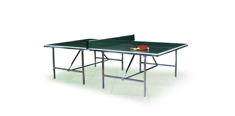 Tavolo ping pong mod maxport ricci biliardi - Tavolo ping pong interno ...